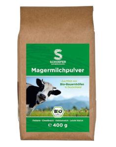 Magermilchpulver